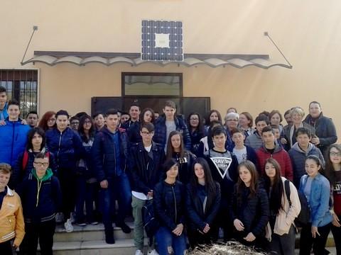 Far conoscere ai giovani le energie rinnovabili