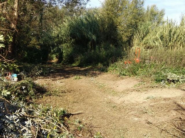 Nuovi interventi di messa in sicurezza del fiume Sabato