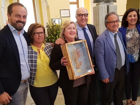 Sirena d'Oro 2017, consegnati i premi ai migliori extravergine made in Italy