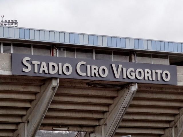Stadio Ciro Vigorito, modificato il Piano sosta in vista del prossimo campionato