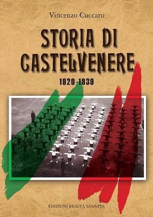Storia di Castelvenere 1920-1939