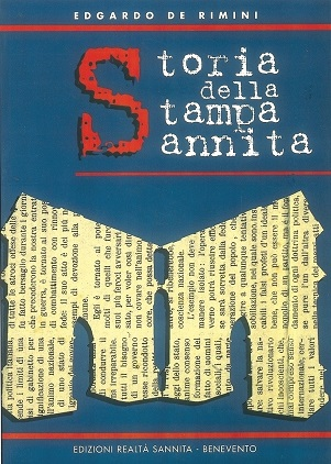 Storia della Stampa Sannita