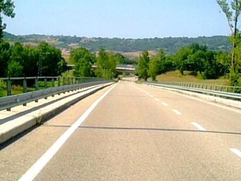 Arriva il finanziamento per la Roccabascerana-Altavilla
