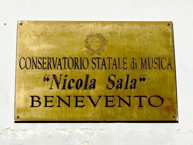 Anche i social premiano il Conservatorio 'Nicola