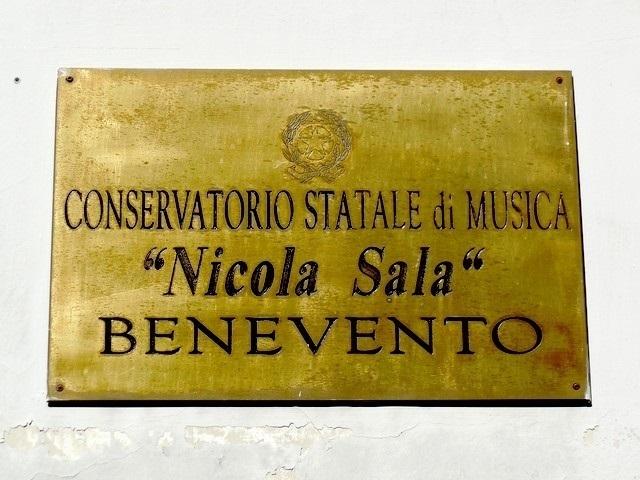 Conservatorio 'Nicola Sala': il MIUR autorizza tre nuovi corsi di laurea. A breve si apriranno le iscrizioni