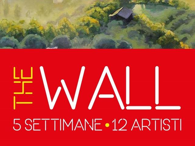 PIETRELCINA - 'The Wall': pittura, fotografia e installazioni di 12 artisti in mostra fino all'Epifania