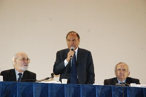 Mille studenti a Benevento con Bruno Vespa per l'XI Edizione del Concorso 'Fare il Giornale nelle Scuole'