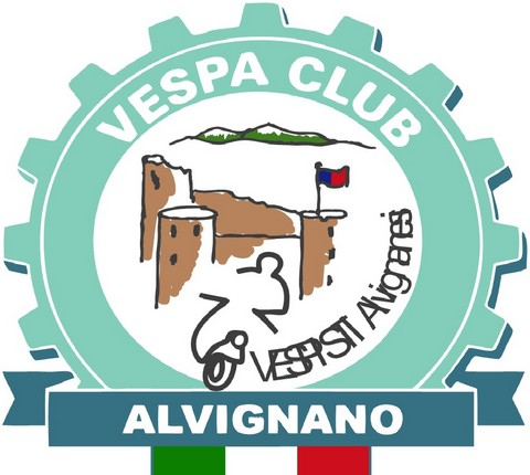 ALVIGNANO - Torna domenica 18 giugno il 'Vespagiro'