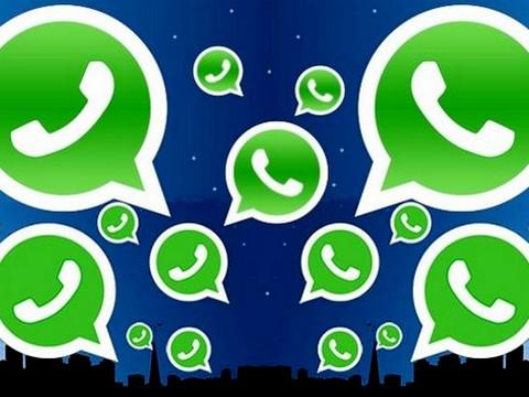 Gli smartphone stanno uccidendo i pc e WhatsApp gli sms