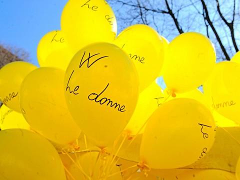 L'Asl Bn partecipa alla 'Settimana della Prevenzione' in occasione dell'8 marzo
